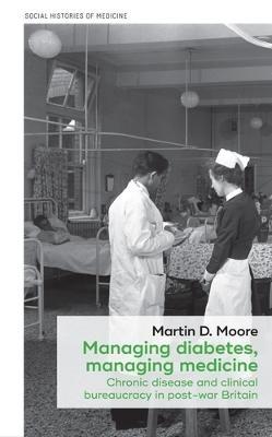 Managing Diabetes, Managing Medicine - pr_338390