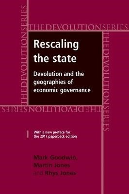 Rescaling the State -