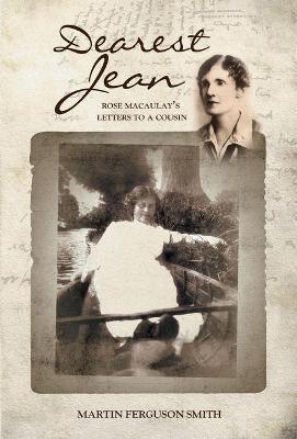 Dearest Jean -