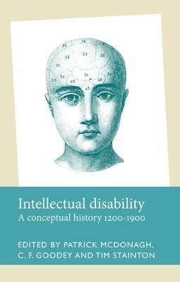 Intellectual Disability - pr_338387