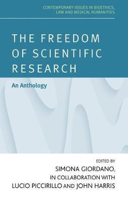 The Freedom of Scientific Research - pr_338432