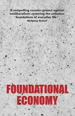 Foundational Economy -