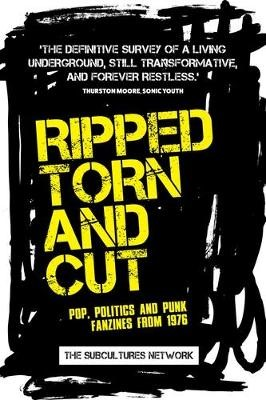 Ripped, Torn and Cut -