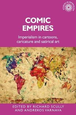 Comic Empires - pr_411835