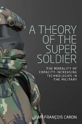 A Theory of the Super Soldier - pr_363974