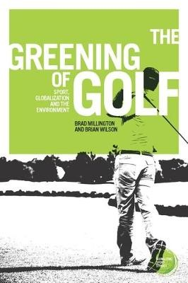 The Greening of Golf - pr_354485