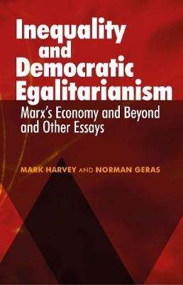 Inequality and Democratic Egalitarianism - pr_120808