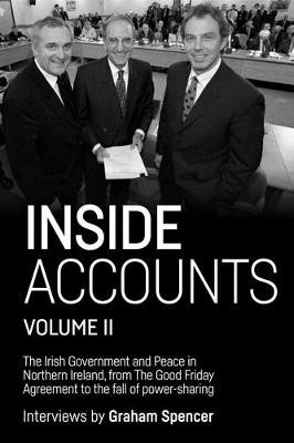 Inside Accounts, Volume II -