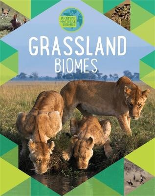 Earth's Natural Biomes: Grassland -