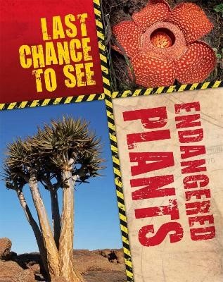 Last Chance to See: Endangered Plants - pr_1708959