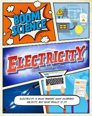 BOOM! Science: Electricity -