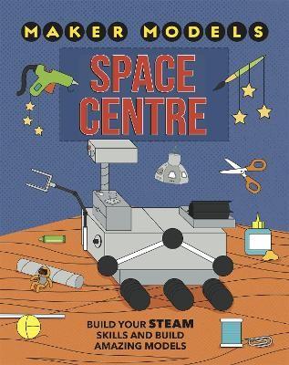 Maker Models: Space Centre - pr_334470