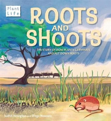 Plant Life: Roots and Shoots - pr_178703