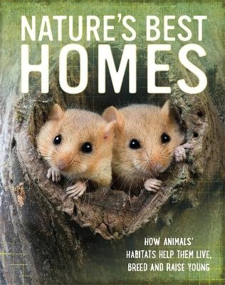 Nature's Best: Homes - pr_375660