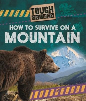 Tough Guides: How to Survive on a Mountain - pr_135719
