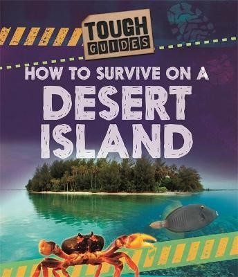 How to Survive on a Desert Island - pr_334495