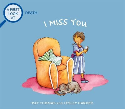 A First Look At: Death: I Miss You -