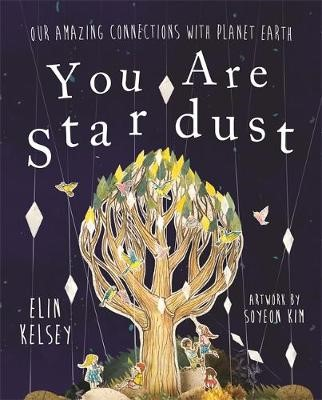 You are Stardust - pr_334488
