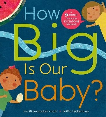 How Big is Our Baby? -