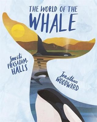 The World of the Whale -