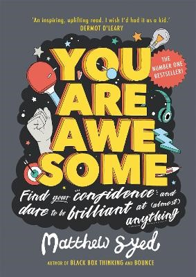 You Are Awesome - pr_135760