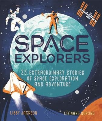 Space Explorers -