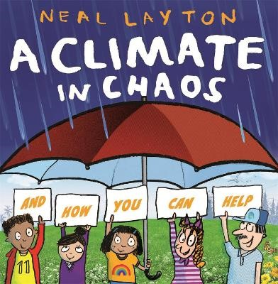 A Climate in Chaos: and how you can help - pr_1799607