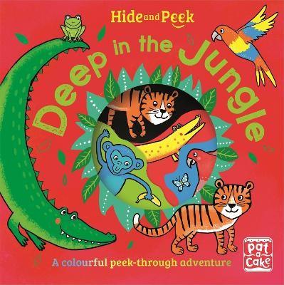 Hide and Peek: Deep in the Jungle -