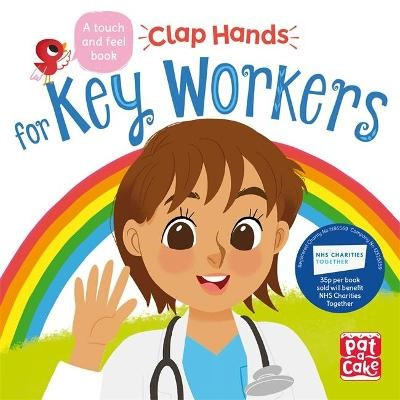 Clap Hands: Key Workers -