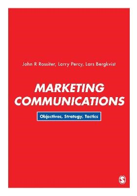 Marketing Communications -