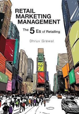 Retail Marketing Management -