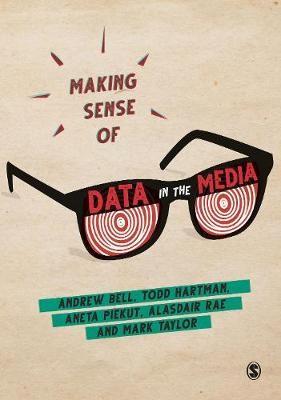 Making Sense of Data in the Media -