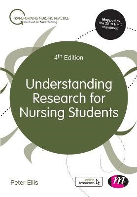 Understanding Research for Nursing Students -