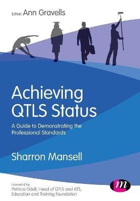 Achieving QTLS status -
