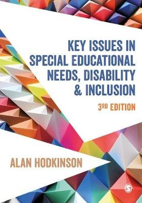 Key Issues in Special Educational Needs, Disability and Inclusion -