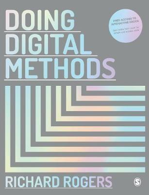 Doing Digital Methods Paperback with Interactive eBook -