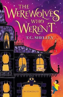 The Werewolves Who Weren't -