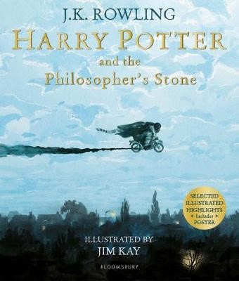 Harry Potter and the Philosopher's Stone - pr_127577