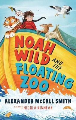 Noah Wild and the Floating Zoo - pr_1807276
