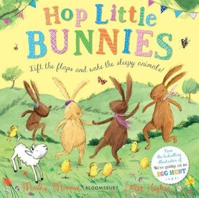 Hop Little Bunnies -