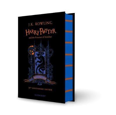 Harry Potter and the Prisoner of Azkaban - Ravenclaw Edition -