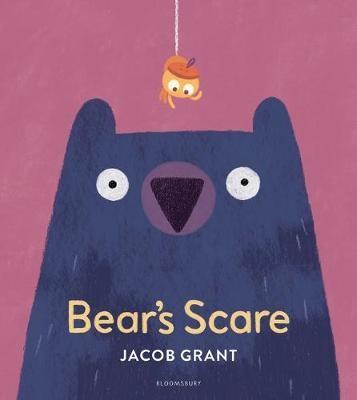Bear's Scare - pr_118861