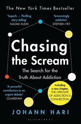 Chasing the Scream - pr_118834