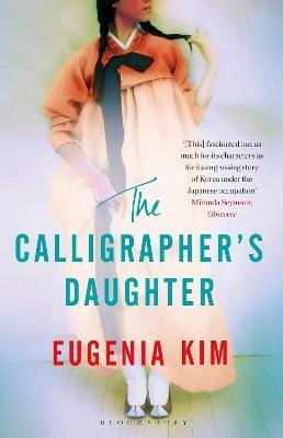 The Calligrapher's Daughter - pr_120113