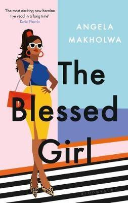 The Blessed Girl - pr_177363