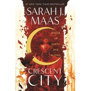 The Crescent City Book 1: House of Earth and Blood