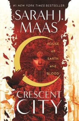 The Crescent City Book 1: House of Earth and Blood - pr_1745302