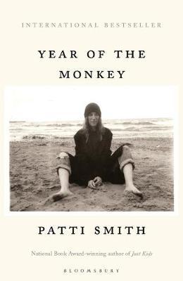 Year of the Monkey - pr_1791613