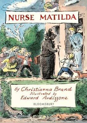 Nurse Matilda -