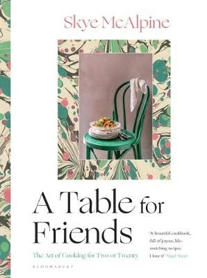A Table for Friends -